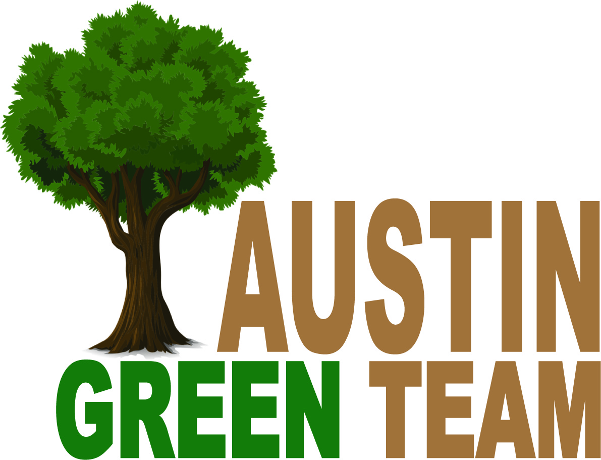 Austin Green Team Logo